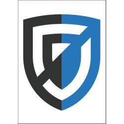 Sticker - Firearms United